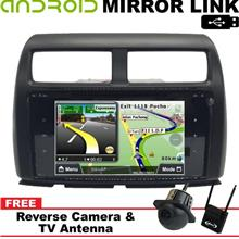 PERODUA MYVI ICON 2015-17 SKY 9' MirrorLink Double Din GPS DVD Player