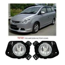 PROTON EXORA: TRIO Super Bright OEM Fog Lamp Spot Light [T87410]