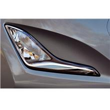 HYUNDAI ELANTRA MD Face Lift 14-15 DLAA Fog Lamp Spot Light
