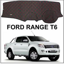 FORD RANGER T6 2011 - 2014 DAD GARSON Non Slip Dashboard Cover Mat