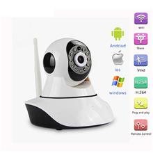 Wireless CCTV IP Camera HD 720P IcSee