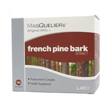 LAC Masquelier's Pine Bark Extract 100mg (175 Tabs)