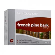 LAC Masquelier's Pine Bark Extract 100mg (50 Tabs)