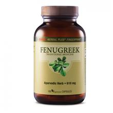 GNC Herbal Plus Fingerprint Fenugreek (100 Capsules)
