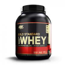 Optimum Nutrition 100% Whey Gold Standard Vanilla Ice Cream (5lbs)