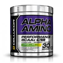 Cellucor Alpha Amino Lemon Lime (381g/13.54oz)