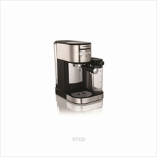 Morphy Richards Espresso Maker with Auto Frothing - 172251)