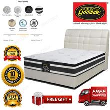 GOODNITE FIRST LOVE POSTURE SPRING 3.5'SUPER SINGLE SIZE MATTRESS ONLY