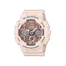 Casio G-Shock S Series Metallic Face GMA-S120MF-4A