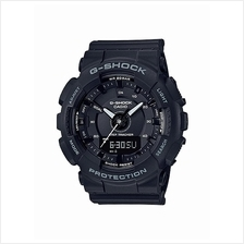 Casio G-Shock S Series Step Tracker GMA-S130-1ADR