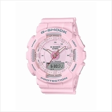 Casio G-Shock S Series Step Tracker GMA-S130-4ADR