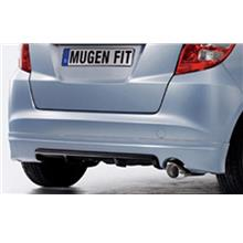 Honda Jazz / Fit 08 Rear Lip Mugen Style PUR (HD31-BK05-U)