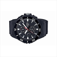Casio Men Diver Style Watch MRW-400H-1AVDF