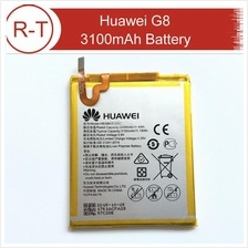 BSS Huawei G8 5a Y6ii Gr5 Battery Replacement Sparepart 3100 mAh
