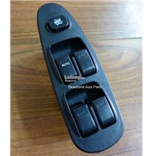 Kia Spectra Power Window Main Switch