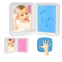 Creative Newborn Baby First Hand and Foot Prints Photo Frames Best