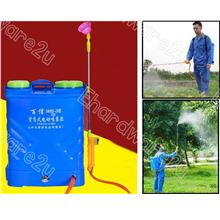 Rechargeable Knapsack Backpack Sprayer 20L With Handle Switch (3WBD-20