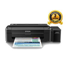 Epson L310 Ink Tank ( Print Only) color Printer With ANTI UV Ink