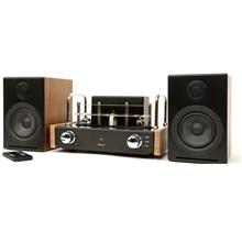 (PM Availability) Blue Aura V30i Hybrid Amplifier with Speakers