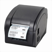POS SYSTEM XP-360B 80MM THERMAL BARCODE LABEL PRINTER USB PORT
