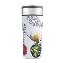 SWANZ 380ml Birds of Paradise Wild Life and Nature Collection Tumbler