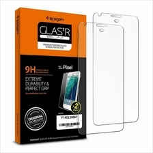 Spigen Google Pixel & Pixel XL - Case Friendly Tempered Glass