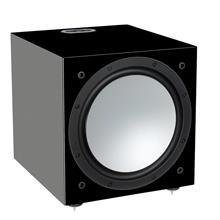 Monitor Audio Silver W-12 12' Powered Subwoofer