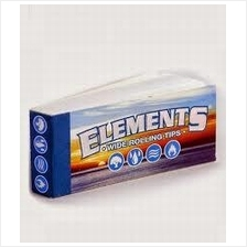 Element Tips Wide 50 pieces / booklet - Cheaper Price by Box