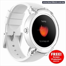 Ticwatch E Ice, Most Comfortable Smart Watch,1.4 inch OLED Display