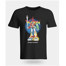 VOLTRON Defender of the Universe T-Shirt
