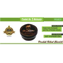 Man Cho Pomade Extra Strong Hold Biorich (POMADE-ESH)