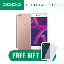 OPPO A71K - Speedy Operation)
