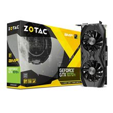 ZOTAC Nvidia Geforce GTX 1070Ti 8GB AMP! Edition Graphic Card