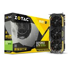 ZOTAC Nvidia Geforce GTX 1070Ti 8GB AMP! Extreme Edition Graphic Card