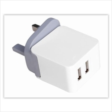 AVANTREE USB AC ADAPTER 2 PORT 3.1A CHARGER (TR205)