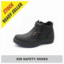 M 608 SAFETY SHOES