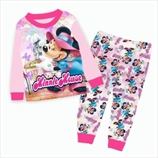 G0236 CUTIE MINNIE PYJAMAS
