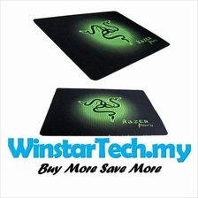 Razer Gaming Mouse Pad Mousepad Mantis Speed Precision 29x25cm Bigger