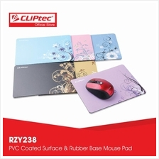 CLiPtec Optical Mouse Pad (Speed-Pad) RZY238)