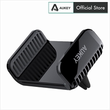 Aukey HD-C7 Air Vent Mount Car Holder Cradle For Smart Phone)