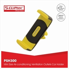 CLiPtec Universal Air-Vent Car Holder PSH300)