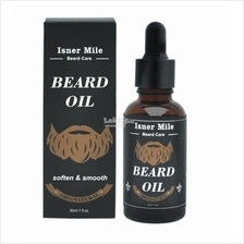 Isner Hair Grooming Beard Oil 30ml