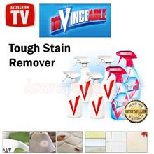 InVinceable Cleaner Spray Bottle Tough Stain Remover Easy Simple