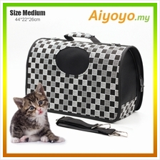 Oxford Pet Carrier Bag Carry Cat Kitten Dog Puppy Pets Carriers Purses