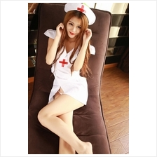 A164 SEXY CLASSIC NURSE DRESS COSPLAY Sexy Lingerie Uniform