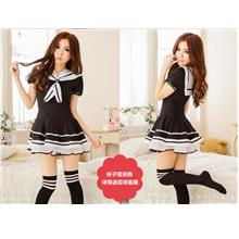 A199 SEXY CLASSIC SCHOOL UNIFORM COSPLAY Sexy Lingerie