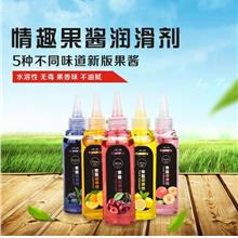 Toys QINGQI FRUIT LUBRICANT 150ml (Condom Safe) KY Jelly Man Sex Play
