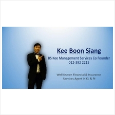 Financial Marketing Advisor (Chi&Eng speaking)(KL-PJ Area)(Up to 15k)