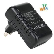 HD 1080P WIFI Adapter Charger Camera DVR (WIP-22) ★