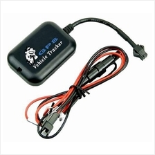 Mini GPS Tracker / Locator for Motorcycle / Car (WGPS-09A) ★
